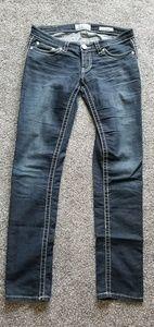 Daytrip skinny jeans 29L